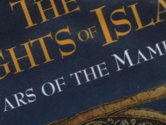 The Knights of Islam – The Wars of the Mamluks
