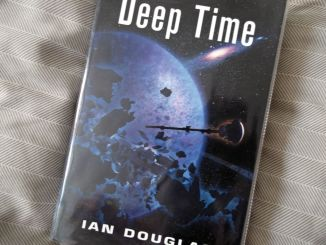 Deep Time Book Cover