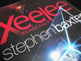 Xeelee - Vengeance Book