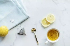 lemon is a great source of lightening your skin