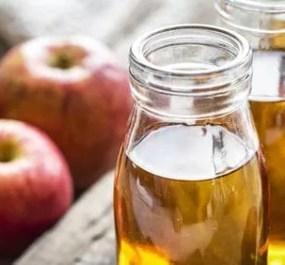 apple cider vinegar best for open pore