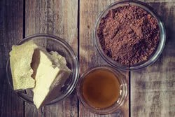 cocoa-butter best for blemish