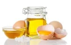 Egg oil complete hair treatment -image-405233449-jpg