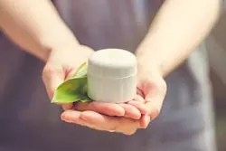 home made hand cream for wrinkle and dryness