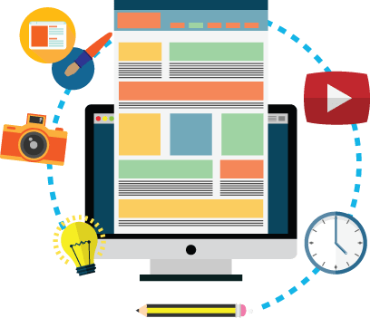 website designing agency