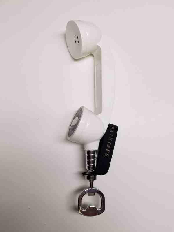 Goose Island White 312 Phone Tap Handle Bottle Opener