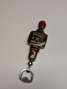 Vintage Beer Tap Bottle Opener Without Strap