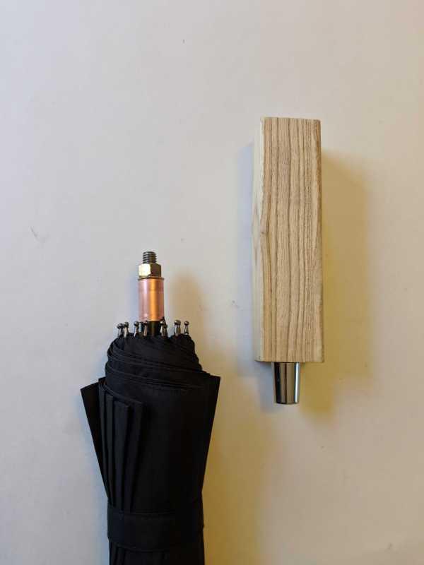 Classic Tap Handle Umbrella Kit