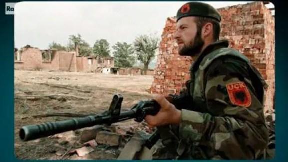 Risultati immagini per LA CRISI DEL KOSOVO RAI