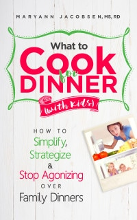 Post image for Book Launch Party: Cookbook People Giveaway