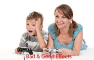 25+ Positive and Negative Effects of Video Games