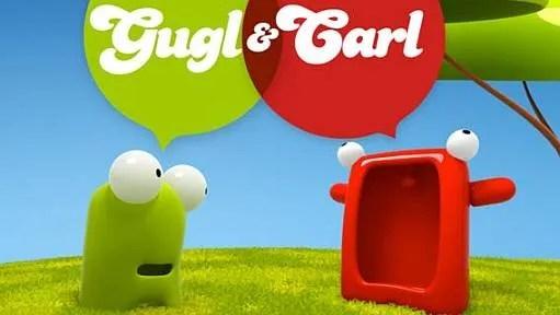 Talking Carl & Gugl