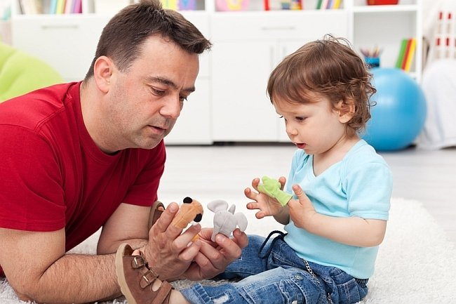Brain Boosting Toddler Activities Raise Smart Kid