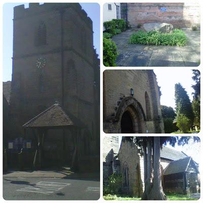 st laurences church