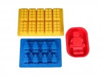 bake and create moulds
