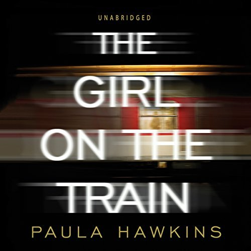 cover image The Girl on the Train