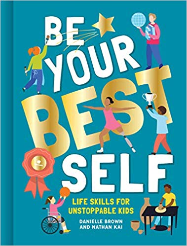 cover of Be your best self