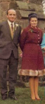 My Mom and Dad, 100th birthday