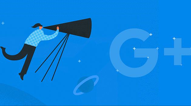 Google+ Plus shut close dead