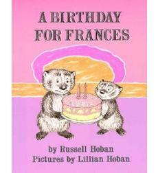 Birthday for Frances