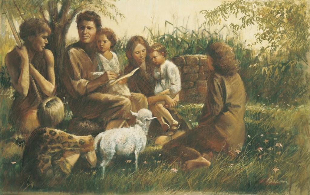 adam-eve-teaching-children-82611-print