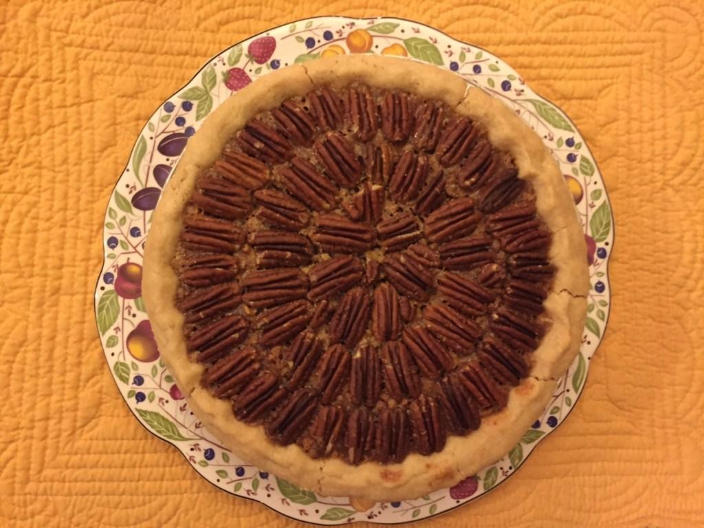 peacn pie by Sarah