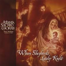 Atlanta Sacred Chorale.