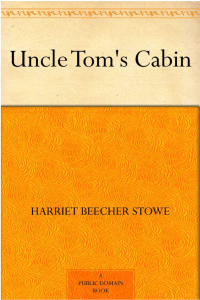 Uncle Tom's Cabin free kindle book