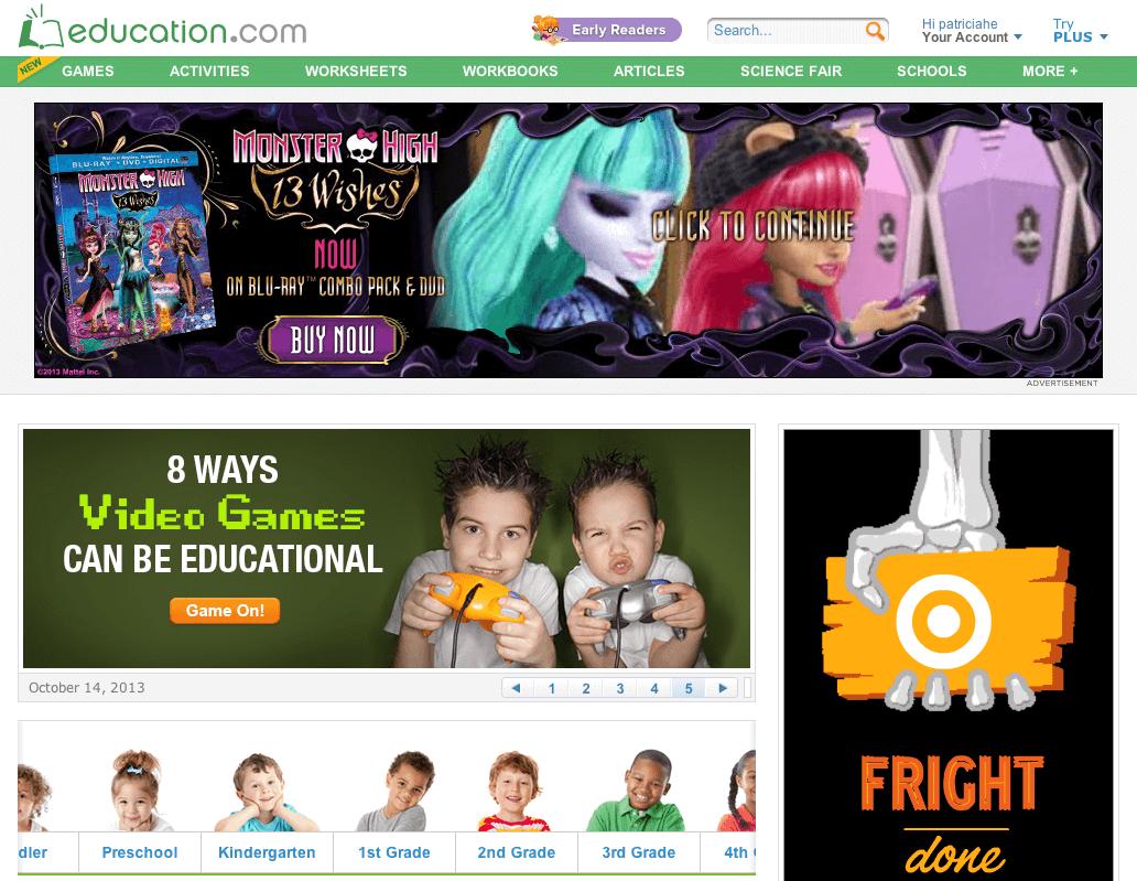 10 Free Teaching Resource Websites