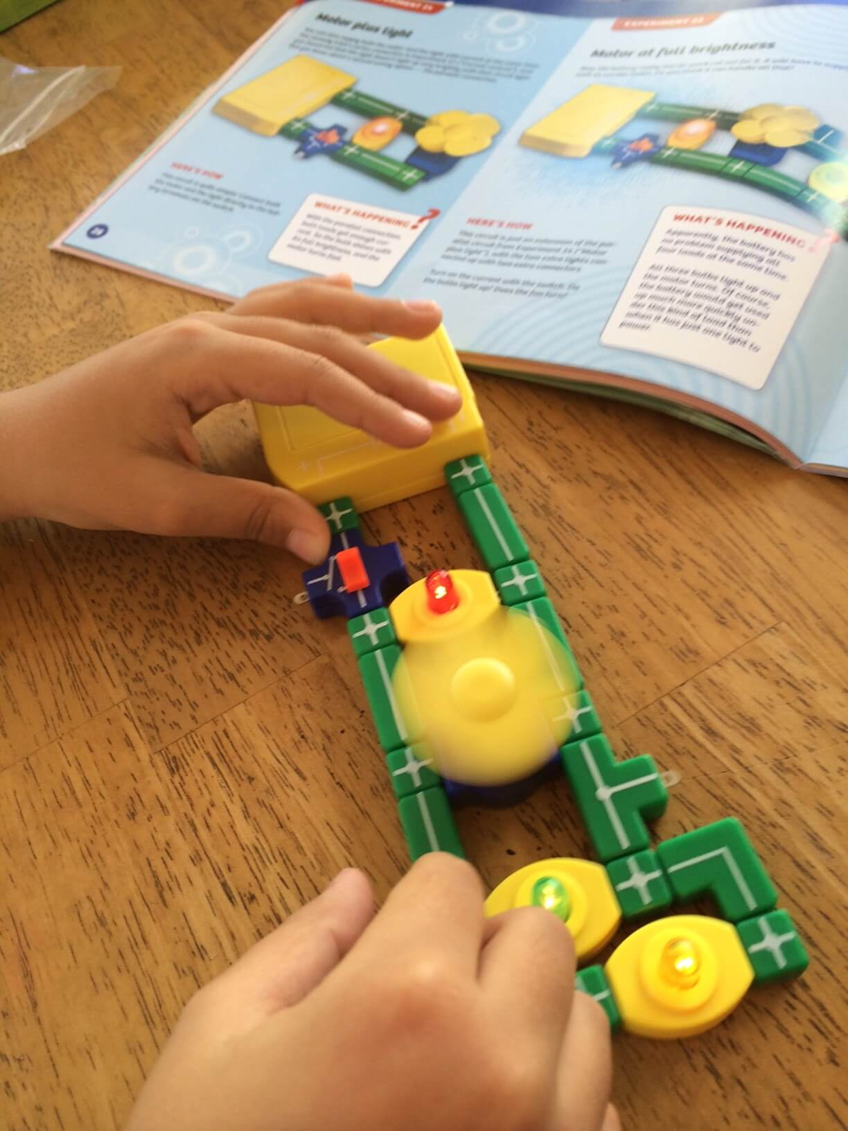 Electricity And Magnetism For Kids Experiments
