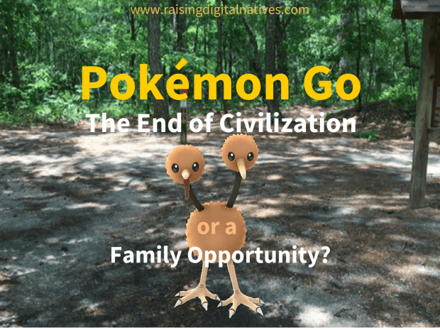 Pokemon, Pokemon Go, what is Pokemon, Pokemon and parents, play pokemon with parents, pokemon parent guide