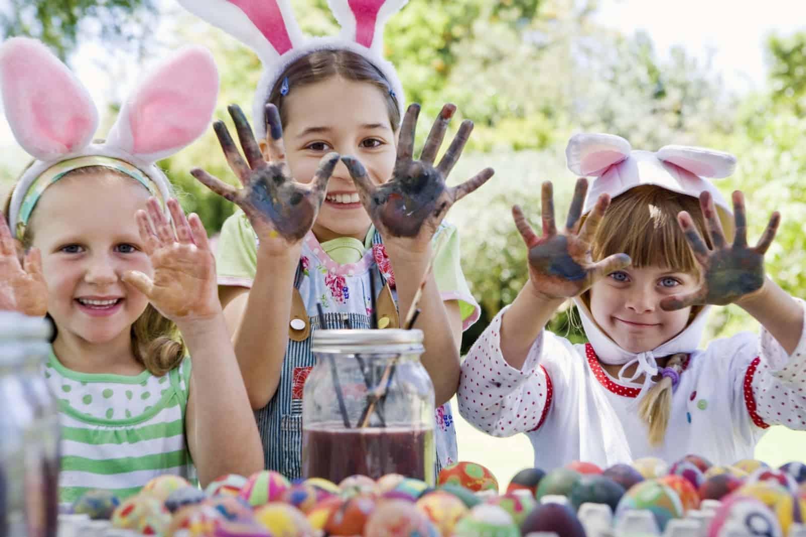 Easter Egg Hunts Events And Celebrations In Edmonton