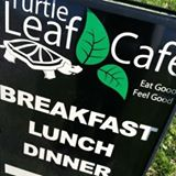 Turtleleaf Cafe