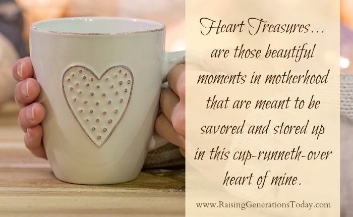 Heart Treasures
