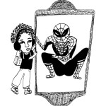 On Mirrors, Mourning, and Miles Morales | Camille Wanliss Ortiz