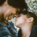 Parenthood is the mountain: 13 mothers define parenthood