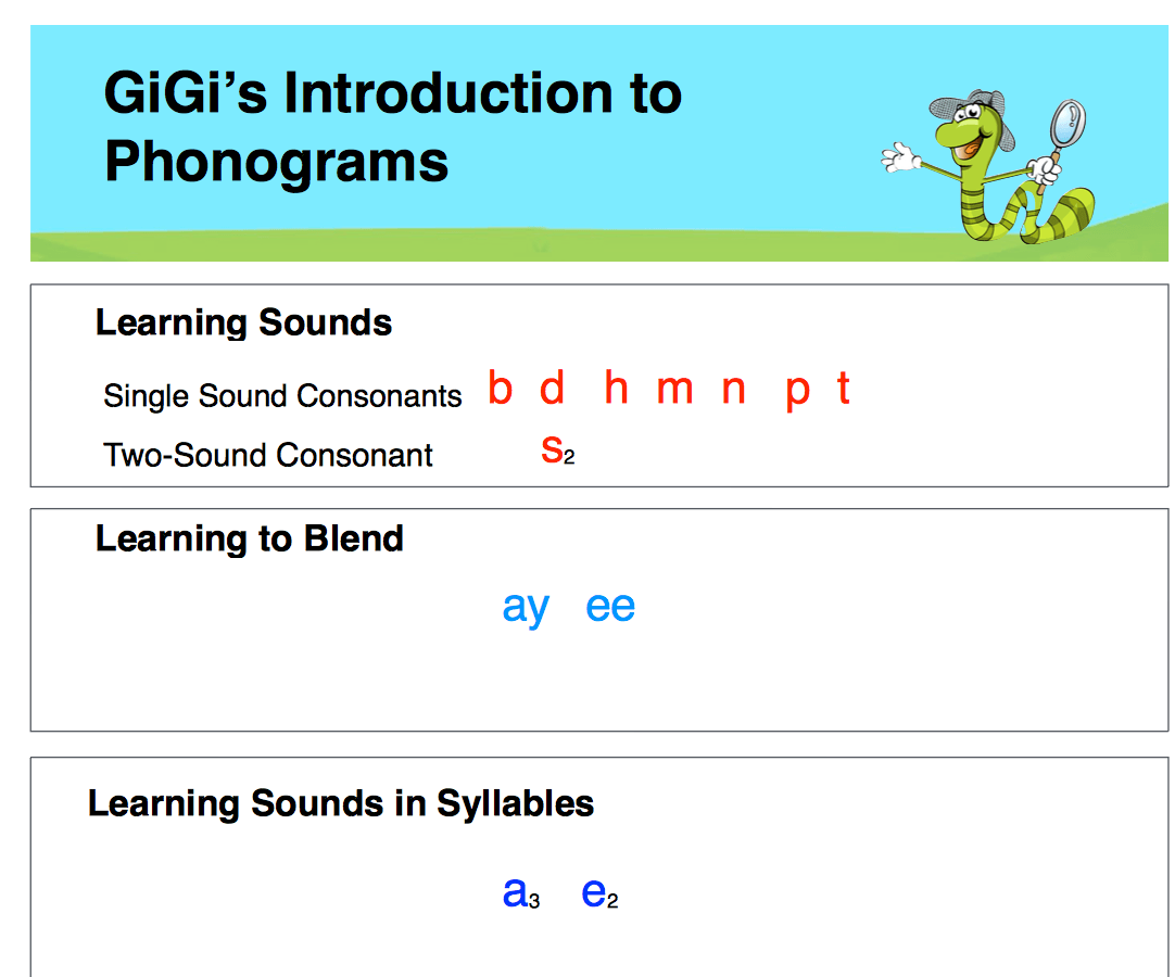 Free Phonics Resources And Support