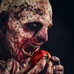 The Pareto Principle and Zombies