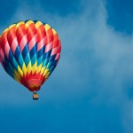 Hot Air Balloon – A Metaphor For Life