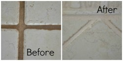 Grout B&A Finish