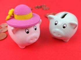 autoestima y finanzas