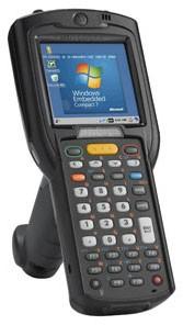 Zebra MC3200 (MC32N0-GI3HCLE0A)