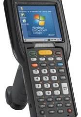 Zebra MC3200 (MC32N0-GL3HCHEIA)