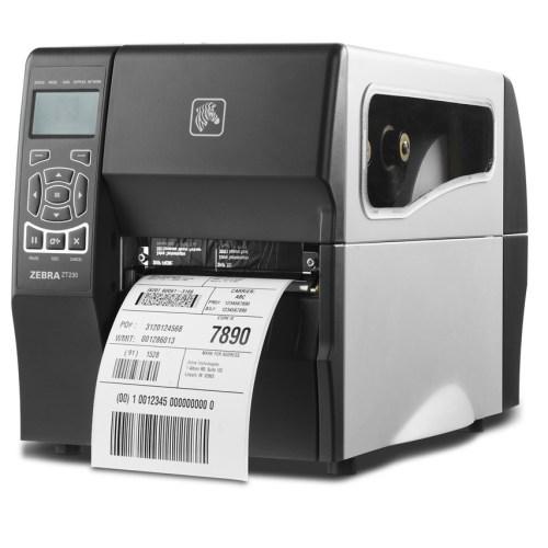 Zebra ZT230 (ZT23042-T0E000FZ)