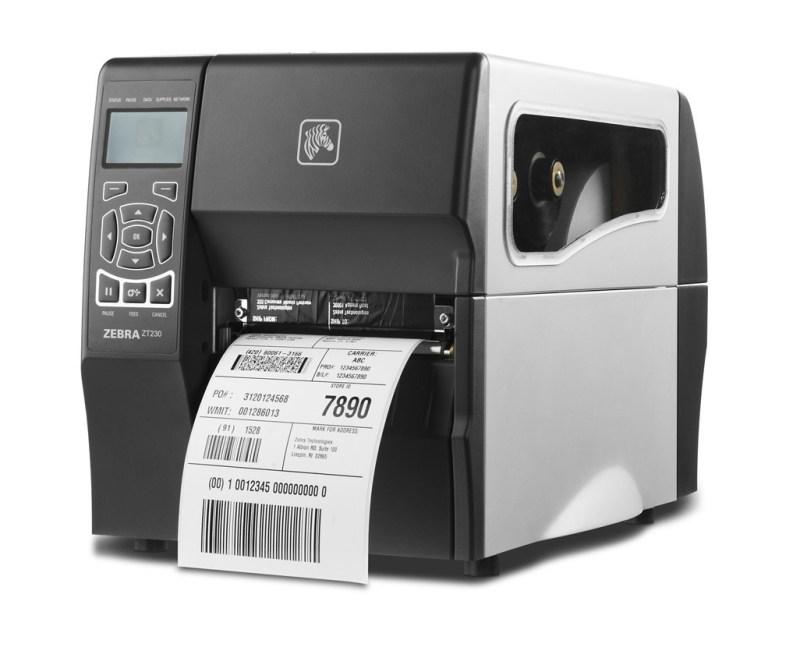 Zebra ZT230 (ZT23042-T1EA00FZ)