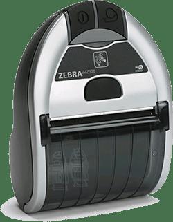 RajaBarcode.com - Zebra IMZ320