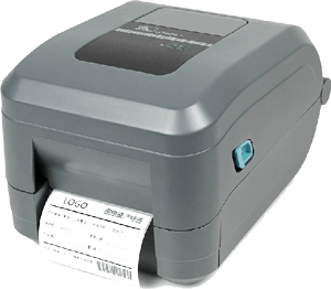 (PROMO) Zebra GT820 Barcode Printer