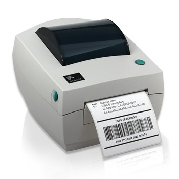 (PROMO) Zebra GC420 Barcode Printer