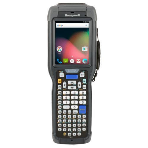 Honeywell CK75 Alphanumeric ,Imager,EX25,WEH (Mobile Computer)