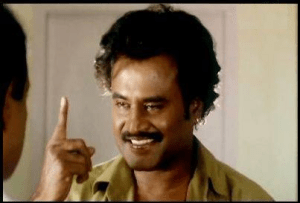 Baasha Medical College scene